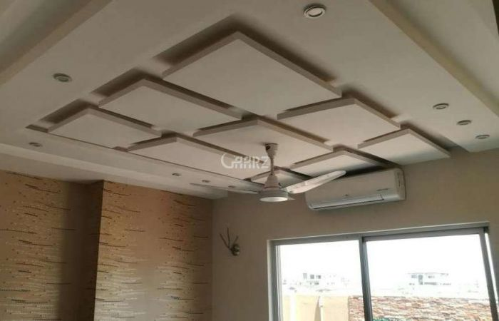 850 Square Feet Apartment for Rent in Rawalpindi Bahria Heights