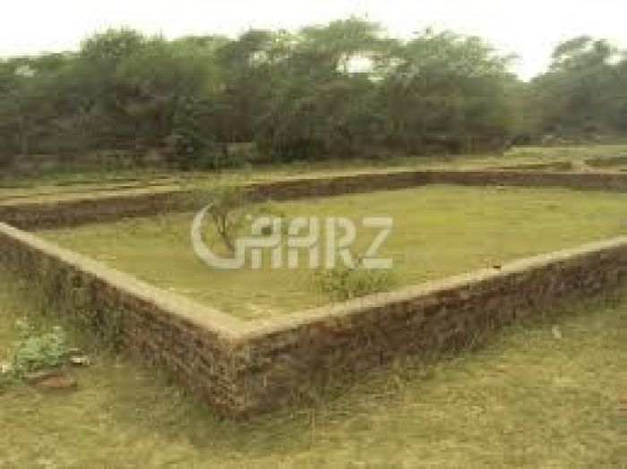 9 Marla Residential Land for Sale in Jalalpur Jattan Head Marala Road