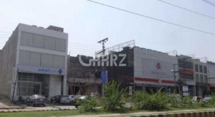 9000 Square Feet Commercial Building for Rent in Lahore Johar Town Phase-1