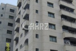 9 Marla Apartment for Rent in Islamabad F-11