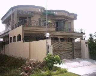1 Kanal House for Rent in Lahore DHA Phase-6 Block N