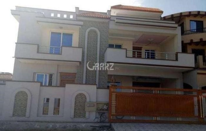 1 Kanal House for Rent in Lahore Valencia Block B