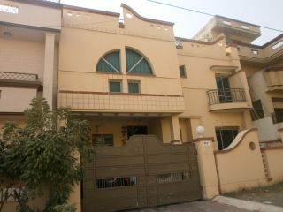 1 Kanal House for Sale in Lahore Abdalians Society Block A