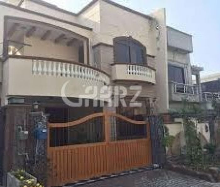 1 Kanal House for Sale in Lahore Gul-e-damin