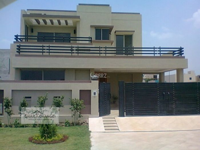 1 Kanal House for Sale in Karachi Gulshan-e-hadeed