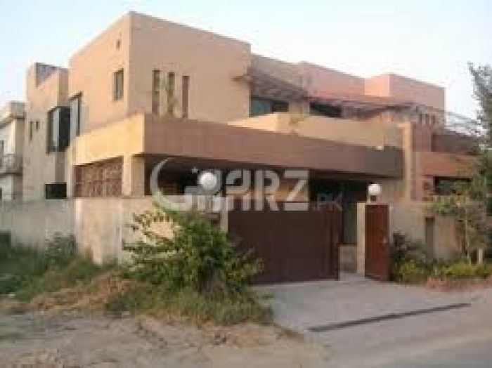 1 Kanal House for Sale in Lahore New Muslim Town