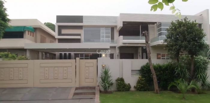 1 Kanal House for Sale in Lahore Valencia Block C