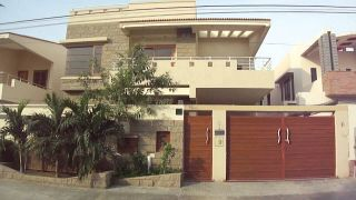 1 Kanal Lower Portion for Rent in Karachi DHA Phase-7