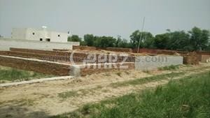 1 Kanal Residential Land for Sale in Lahore DHA Phase-4 Block Ff