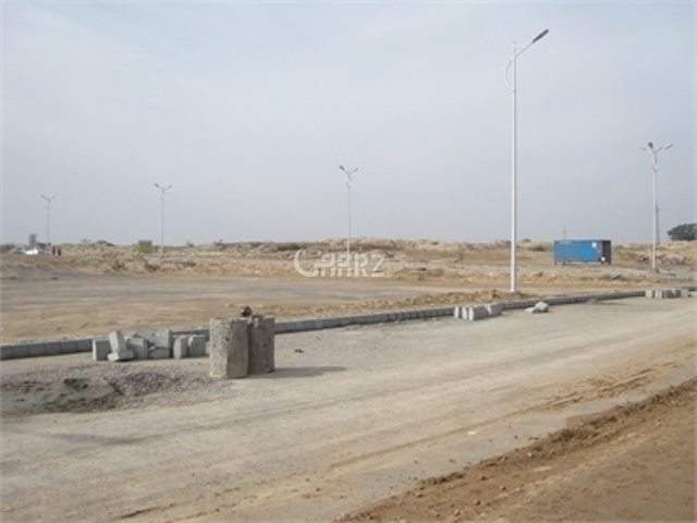 1 Kanal Residential Land for Sale in Lahore DHA Phase-6 Block B