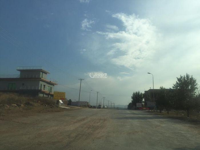 1 Marla Plot for Sale in Rawalpindi Block F, Bahria Town Phase-8, Bahria Town