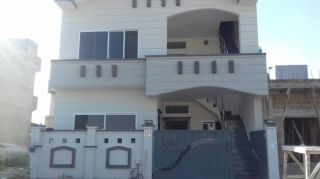 10 Marla House for Rent in Lahore DHA Phase-4