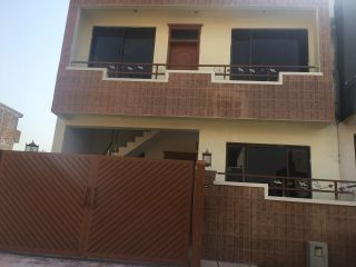 10 Marla House for Rent in Lahore DHA Phase-5