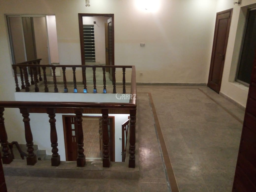 10 Marla House for Sale in Islamabad Bahria Town Phase-5