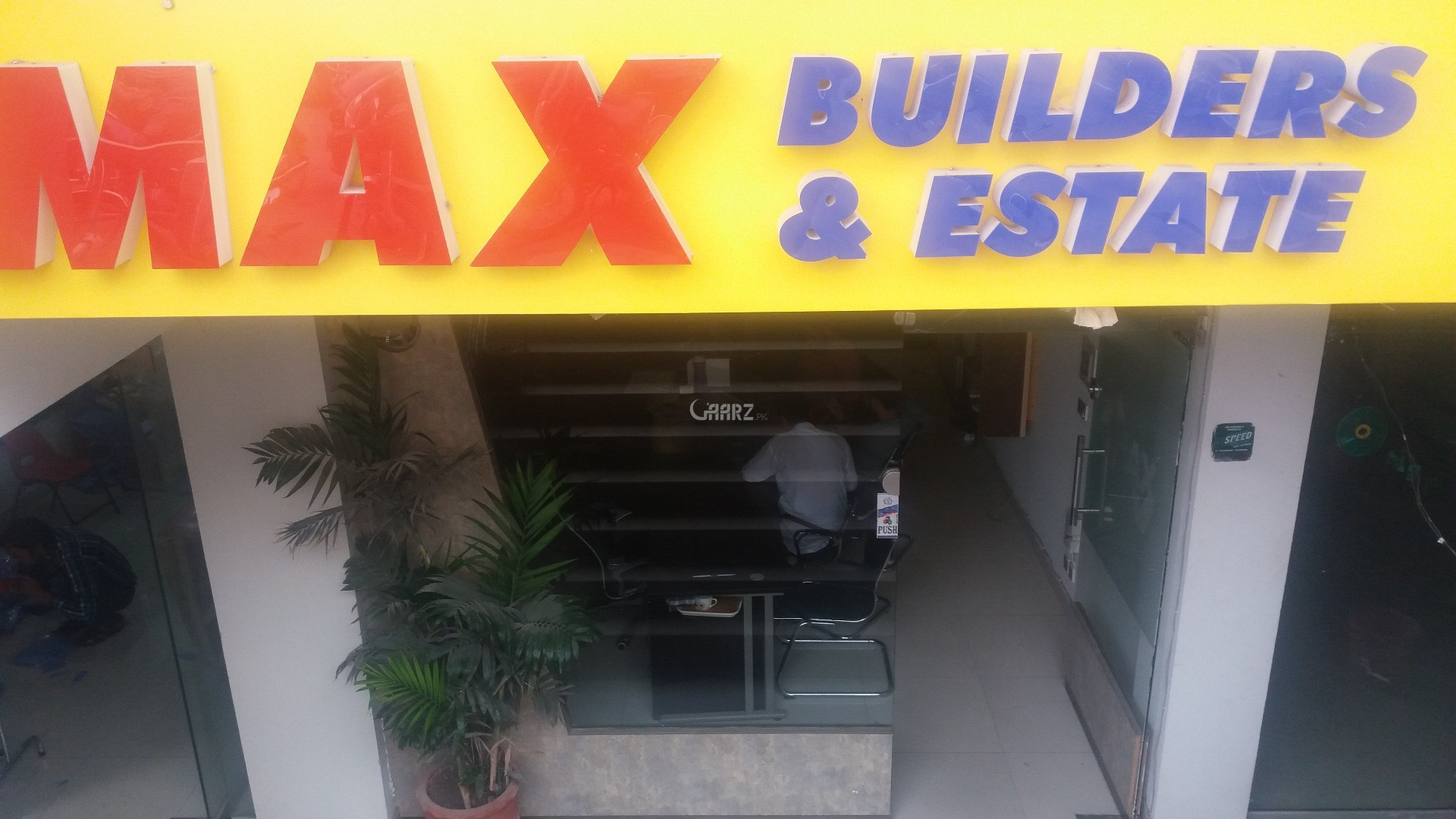 10 Marla House for Sale in Islamabad Bahria Town Phase-4