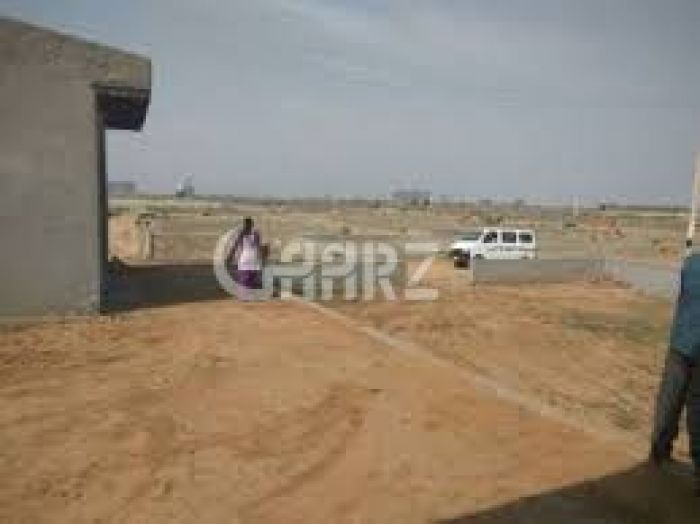 10 Marla Residential Land for Sale in Rawalpindi Block H, Bahria Town Phase-8