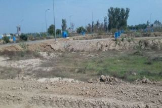 10 Marla Residential Land for Sale in Lahore DHA Phase-4 Block Dd