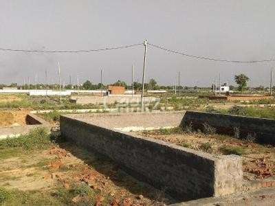 10 Marla Residential Land for Sale in Lahore DHA Phase-7 Block Y
