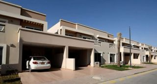 10 Marla House for Rent in Karachi North Nazimabad Block N