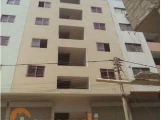 11 Marla Commercial Building for Sale in Rawalpindi Commercial Market