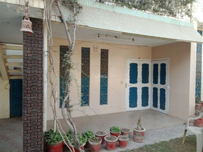 12 Marla House for Sale in Multan Zikriya Town