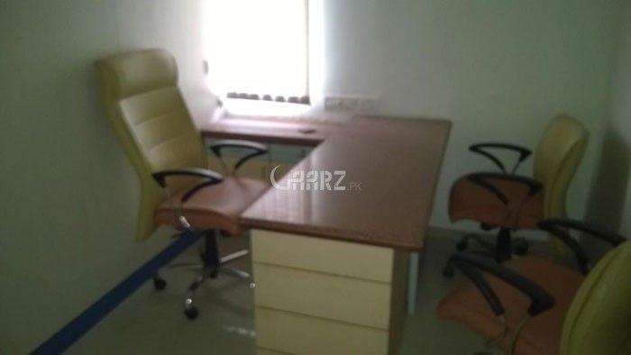 1.2 Kanal Commercial Office for Rent in Islamabad Jinnah Super Market