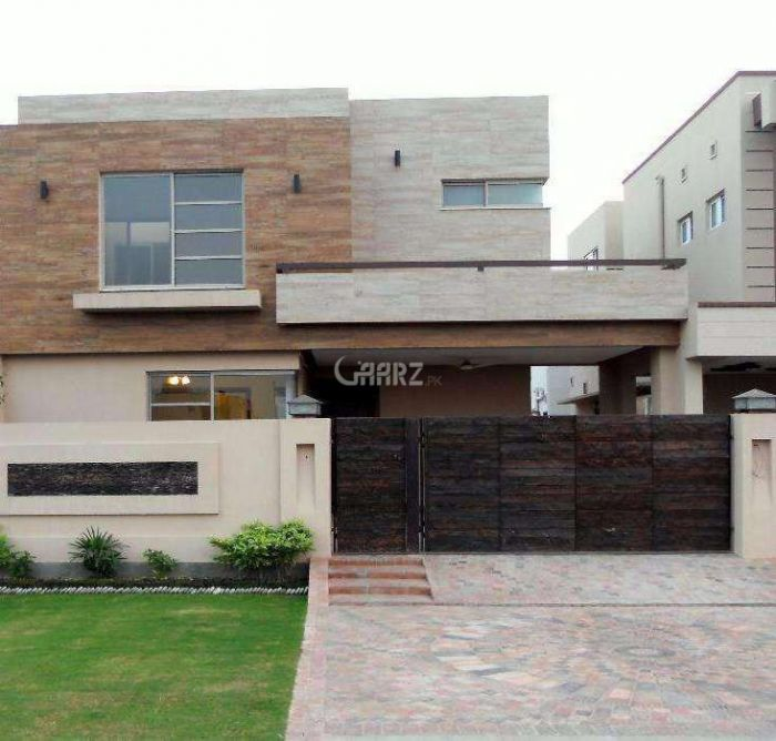 12 Marla House for Sale in Lahore DHA Phase-8 Block W