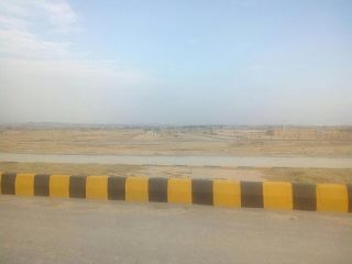 12 Marla Plot for Sale in Karachi DHA Phase-7 Extension