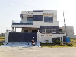 12 Marla House for Rent in Islamabad Madina Town