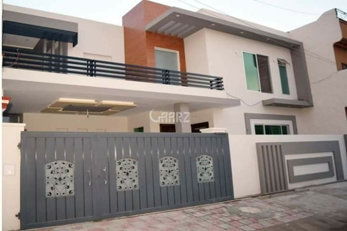 15 Marla House for Sale in Bahawalpur Satellite Town