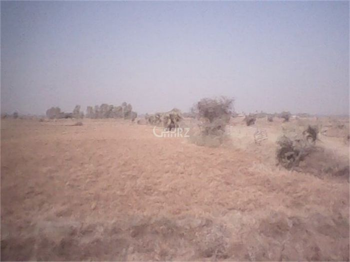 16 Marla Plot for Sale in Karachi Ali Garh Society