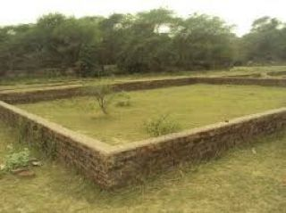 16 Marla Plot for Sale in Islamabad Ghauritown Phase-5