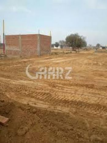 19 Marla Residential Land for Sale in Lahore Hbfc Housing Society Block B