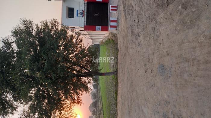 2 Kanal Residential Land for Sale in Vehari 30 Km Garha Moor