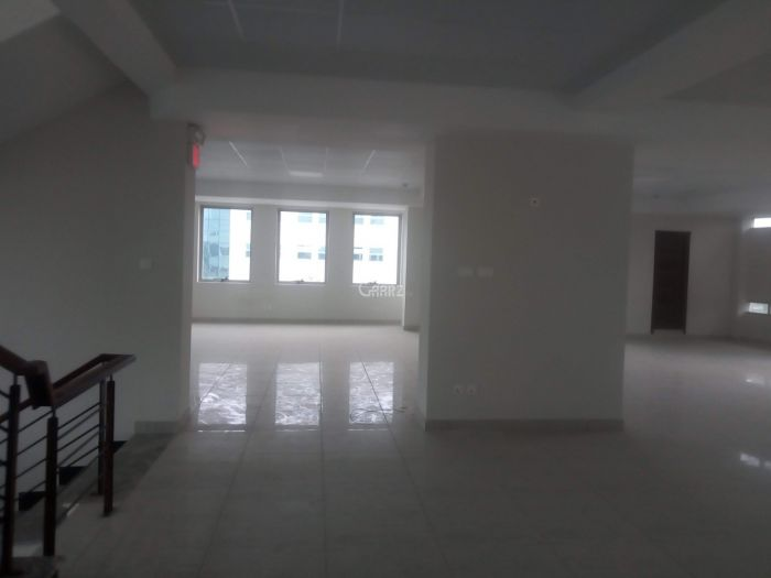 20000 Square Feet Commercial Building for Rent in Islamabad F-8 Markaz