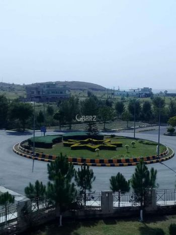 21 Marla Plot for Sale in Islamabad D-18 Echs
