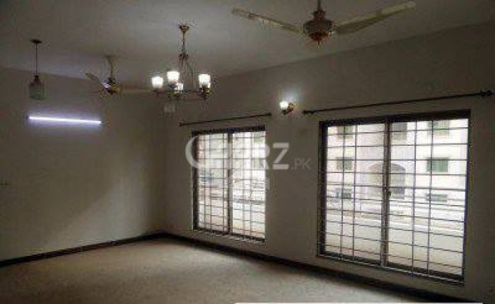 750 Square Feet Apartment for Rent in Lahore Bahria Town Sector D