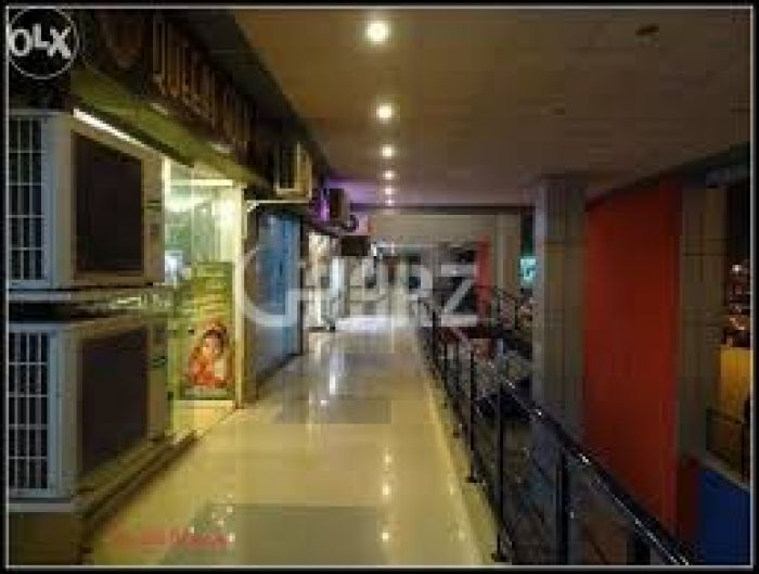 300 Square Feet Apartment for Rent in Faisalabad Kohinoor