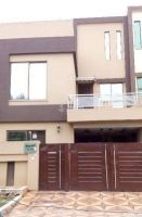 3 Marla House for Sale in Karachi Block-13/g