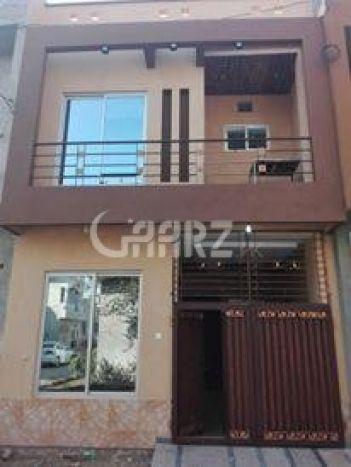 4 Marla House for Sale in Lahore Rehan Garden