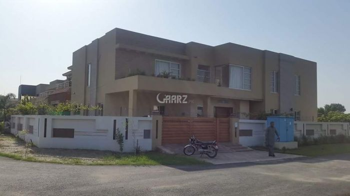 37 Marla House for Sale in Rawalpindi Bahria Town Phase-3