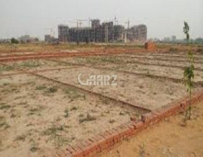 4 Marla Commercial Land for Sale in Lahore Phase-1 Block F
