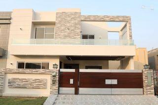 4 Marla House for Sale in Lahore Zaheer Villas