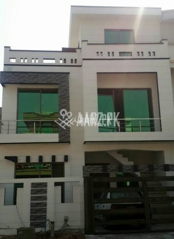 5 Marla House for Sale in Karachi Block-2 Federal B Area