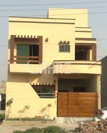 5 Marla Upper Portion for Rent in Karachi Sector-15-a-5, Buffer Zone