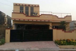 5 Marla House for Rent in Lahore DHA Phase-3