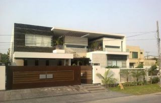 5 Marla House for Sale in Karachi Bahria Town Precinct-27