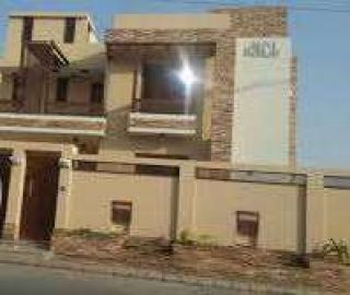 5 Marla House for Sale in Lahore Eden Abad