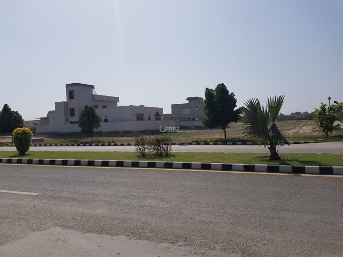 5 Marla Plot for Sale in Lahore Bahria Town