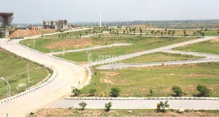 5 Marla Residential Land for Sale in Islamabad DHA Phase-1